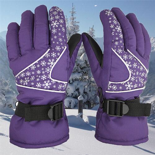 Winter Ski Snowboard Snow Sports Thermal Waterproof Windproof Women Ladies