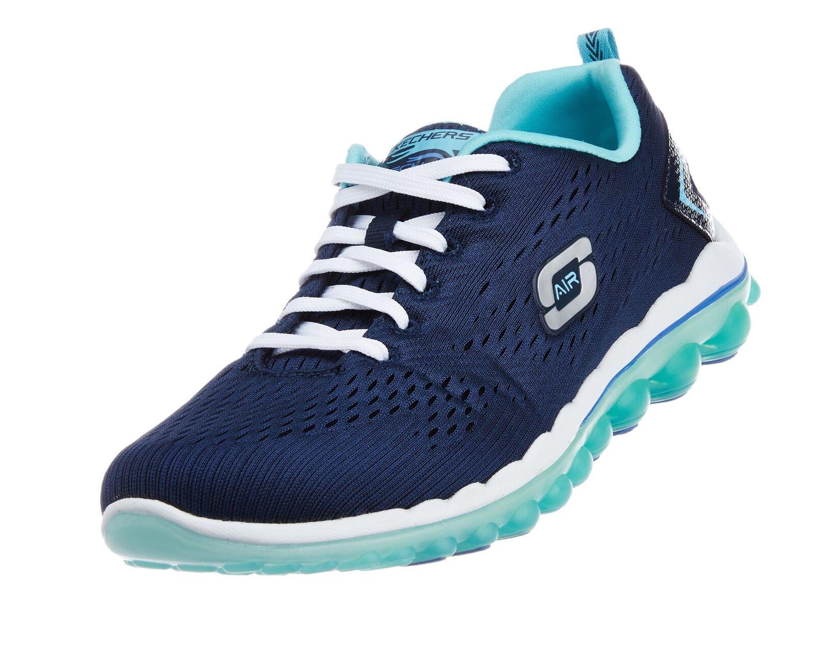 Skechers Sport Women's Skech Air Run High Fashion Sneaker 10 B(M) US New