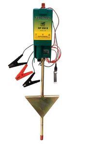 Fenceman Dp350b Dual Voltage Battery Electric Fence