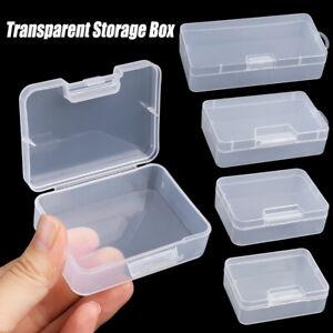 Storage Box Jewelry Diamond Container Craft Bead Holder Pill Storage Supply