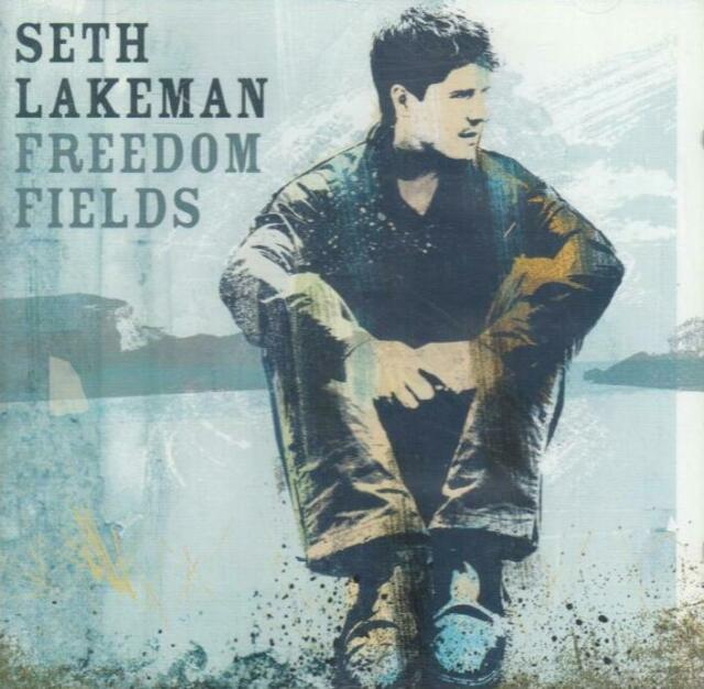 LAKEMAN, SETH - Freedom Fields CD NEU