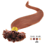 50-100-200-EXTENSIONS-CHEVEUX-POSE-A-CHAUD-REMY-NATURELS-49-60CM-0-5G-1G-AAA-PRO miniature 12