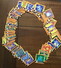 Pokemon Artbox Stickers COMPLETE SET 150