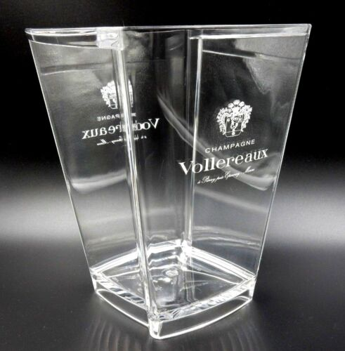 STRONG /& THICK LEHMANN DESIGN VOLLEREAUX CHAMPAGNE BUCKET