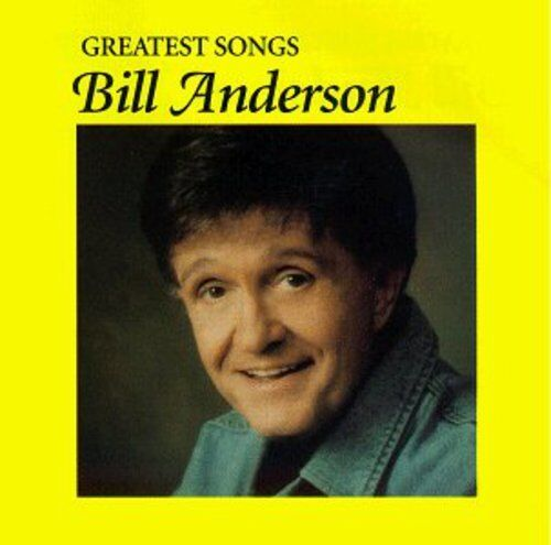 Bill Anderson - Greatest Songs [New CD] Manufactured On Demand