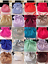 DIAMANTE-DOLLY-BAG-BRIDAL-B-MAID-FLOWER-GIRL-ASSORTED-COLOURS-free-swatches thumbnail 1