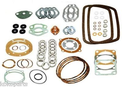 Engine Gasket Set Kit VW Type 1 1200 Air Cooled 40 HP