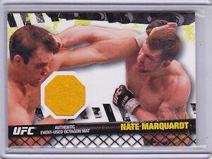 2010-Topps-UFC-Fight-Mat-Relics-FMNM-Nate-Marquardt-UFN-8