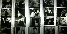 NIGHT OF THE LIVING DEAD Romero 1968 Lot of 12 Film Cells compliments movie dvd