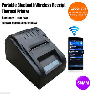 Wireless-Bluetooth-58mm-Thermal-Receipt-Printer-for-Android-IOS-Mobile-Windows