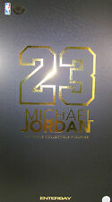 NBA Michael Jordan Masterpiece 1/4 Scale Action Figure By: EnterBay