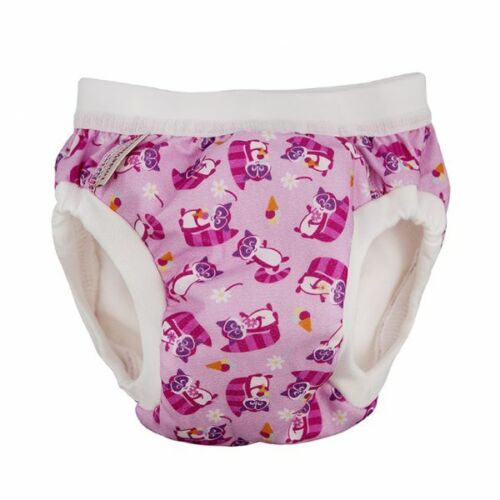 Imse Vimse Trainers Windel training pants Pink Racoon