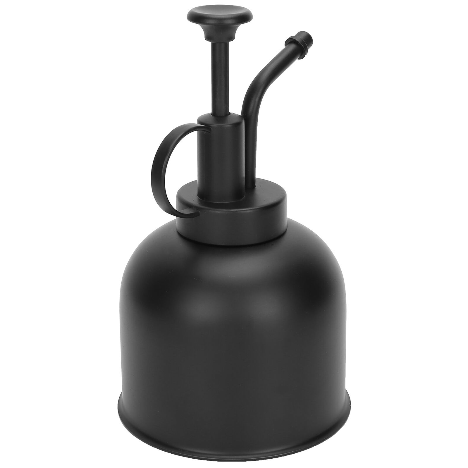 Black 300ml Plant Indoor Watering Can House Water Spray Sprayer Bottle