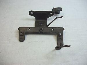 84 85 honda vf500 c v30 magna horn fuse box mount bracket stay image is loading 84 85 honda vf500 c v30 magna horn