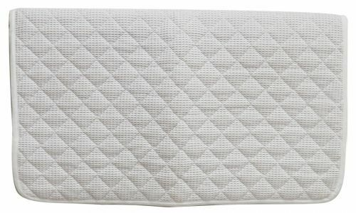33 Western Pad Saddle Quilted Thin 40 x c582doshj21519