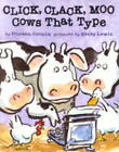 Click, Clack, Moo: Cows That Type by Doreen Cronin (Other book format, 2000)