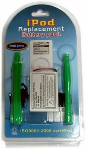NEW-Battery-For-APPLE-4th-Generation-iPod-MP3-M9282LL-A