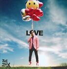 Love by The Zax (CD, 2010, Coak Collection)
