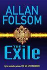 The Exile by Allan Folsom (Hardback, 2004)