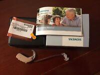 Siemens High-power Touching Digital Bte Hearing Aid Premium Quality Us Supplier