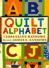 Quilt Alphabet by Lesa Cline-Ransome (Hardback, 2001)