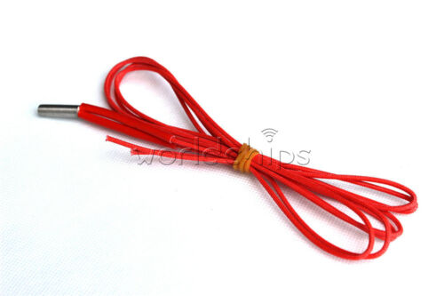 12V//24V 30W//40W Ceramic Cartridge Heater for Arduino 3D Printer Heating Element