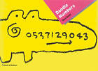 Doodle Numbers by Taro Gomi (Paperback, 2010)