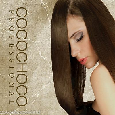COCOCHOCO Brazilian Blow Dry Keratin Straightening Treatment DARK HAIR 50ml KIT