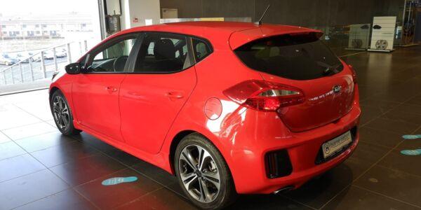 Kia Ceed 1,0 T-GDi GT-Line - billede 2