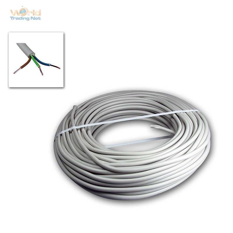 ( /m) Stromkabel Stromleitung