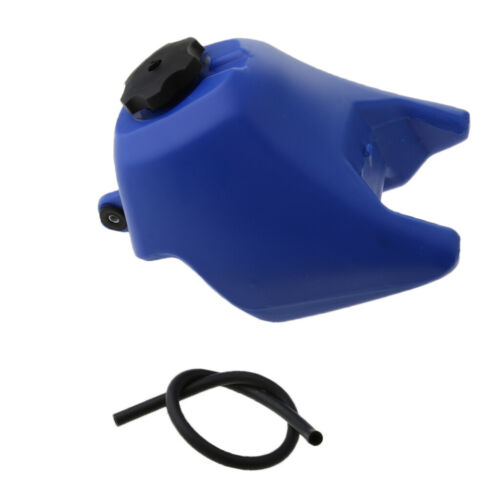 Fuel Tank Assy for Yamaha PW50 Piwi PW 50 Peewee Y-Zinger Blue