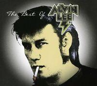 Alvin Lee - Best Of Alvin Lee [new Cd] Uk - Import on sale