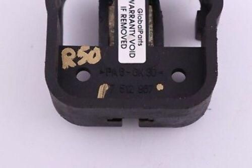 BMW Mini Cooper R50 R52 R53 base B terminale PUNTO VANO MOTORE 7512967