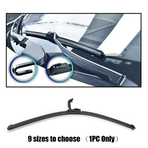 """2Pcs Front Windshield Wiper Blades For BMW 3 Series M3 E46 1998-2006 20/"""" 22/"""""""