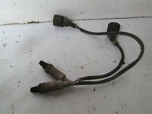 BMW-E36-M3-3-0-S50B30-los-sensores-de-oxigeno-Lambda-par-686