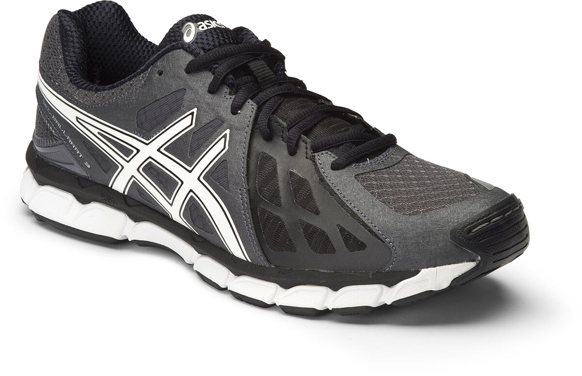 Asics Gel Ballarat 3 Mens Cross Training shoes (2E) (9401) + FREE AUS DELIVERY