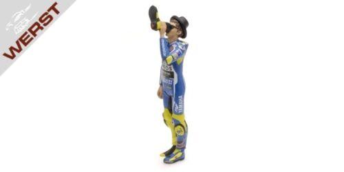 Minichamps 312160046 Figur Valentino Rossi MotoGP 2016 1:12 NEU /& OVP