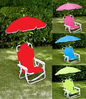 Kids Patio Furniture Chair Umbrella, Childrens Outdoor Furniture With Umbrella