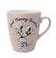 縮圖 1 - Disney Minnie Mouse Good Morning Sunshine Ceramic Coffee Mug New