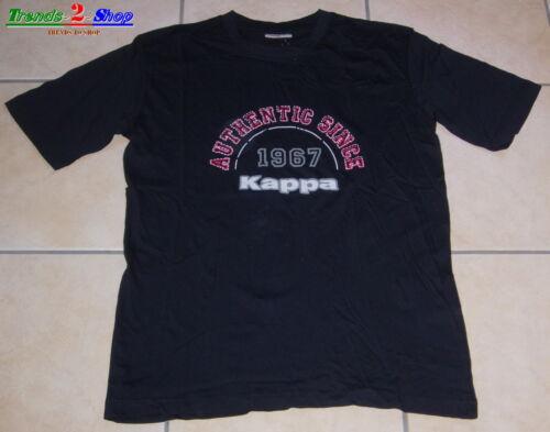 Kappa Herren T-Shirt Freizeitshirt Sportshirt Laufshirt Fitnessshirt NEU