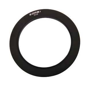 Zomei-77mm-Multifunctional-Filter-Ring-Adapter-for-Canon-Lens-Filter-Holder