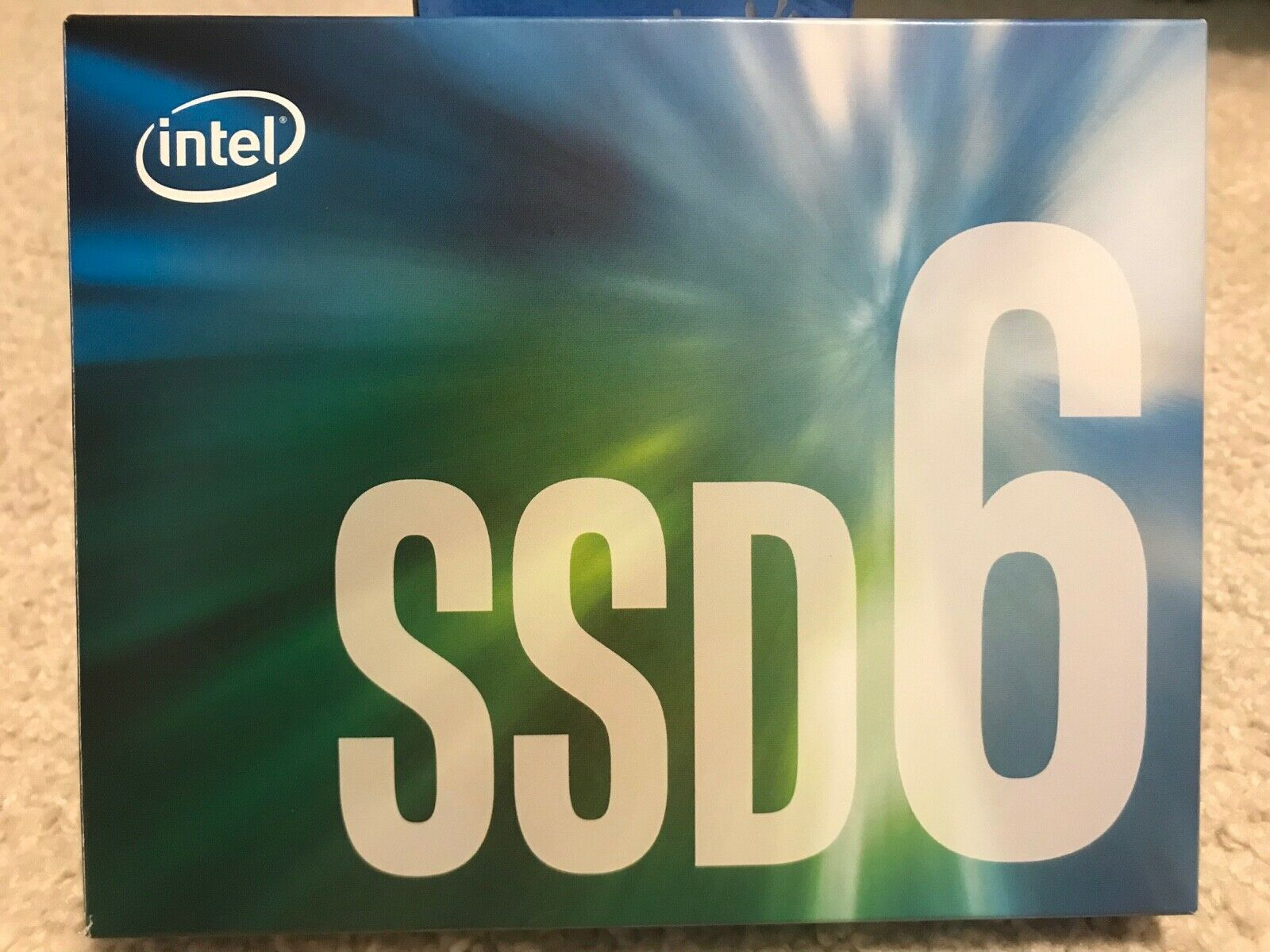 Intel Solid State Drive (SSD6) 1024GB SSDPEKNW010T9X1 660p Series. Buy it now for 89.99