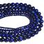 4-6-8-10mm-Lot-Bulk-Natural-Stone-Lava-Loose-Beads-DIY-Bracelet-Jewelry-Necklace thumbnail 31