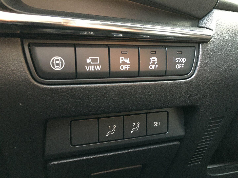 Mazda 3 2,0 Sky-X 180 Cosmo aut. - billede 14