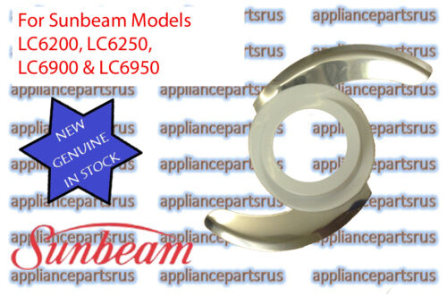 LC69123 Sunbeam Food Processor Chopping Blade LC6200 LC6250 LC6900 LC6950
