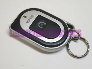 w/ Free Program Info - Viper 7211V Replacement Transmitter Remote Fob