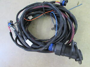 genuine meyer snow plow truck side 20 pin wiring harness. Black Bedroom Furniture Sets. Home Design Ideas