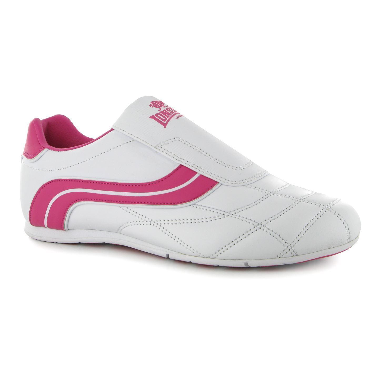 Baskets Tennis Chaussures de Sport Femme LONSDALE (Du 35,5 au 39) Neuves
