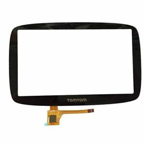 Touch-Screen-Digitizer-Glass-Replacement-For-TOMTOM-GO-5000-4FL50-4FA50