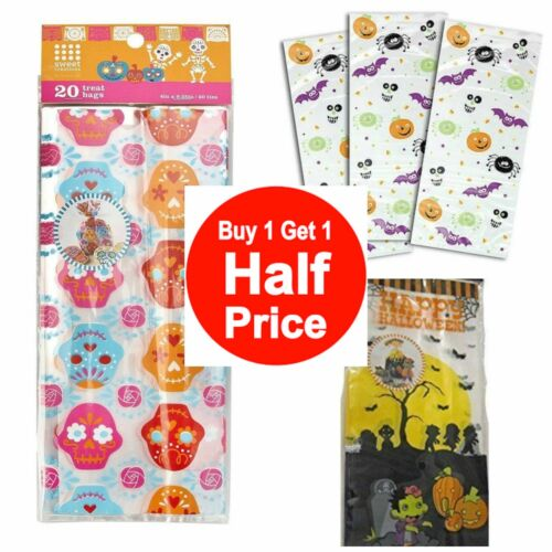 add 2 to cart Halloween Party Favors Bags Buy 1 Get 1 50/% OFF